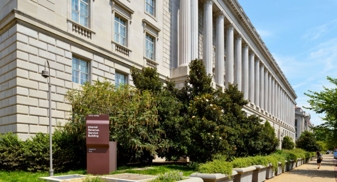 IRS Addresses the President's Executive Order on Employee Payroll Tax Deferral in Notice 2020-65